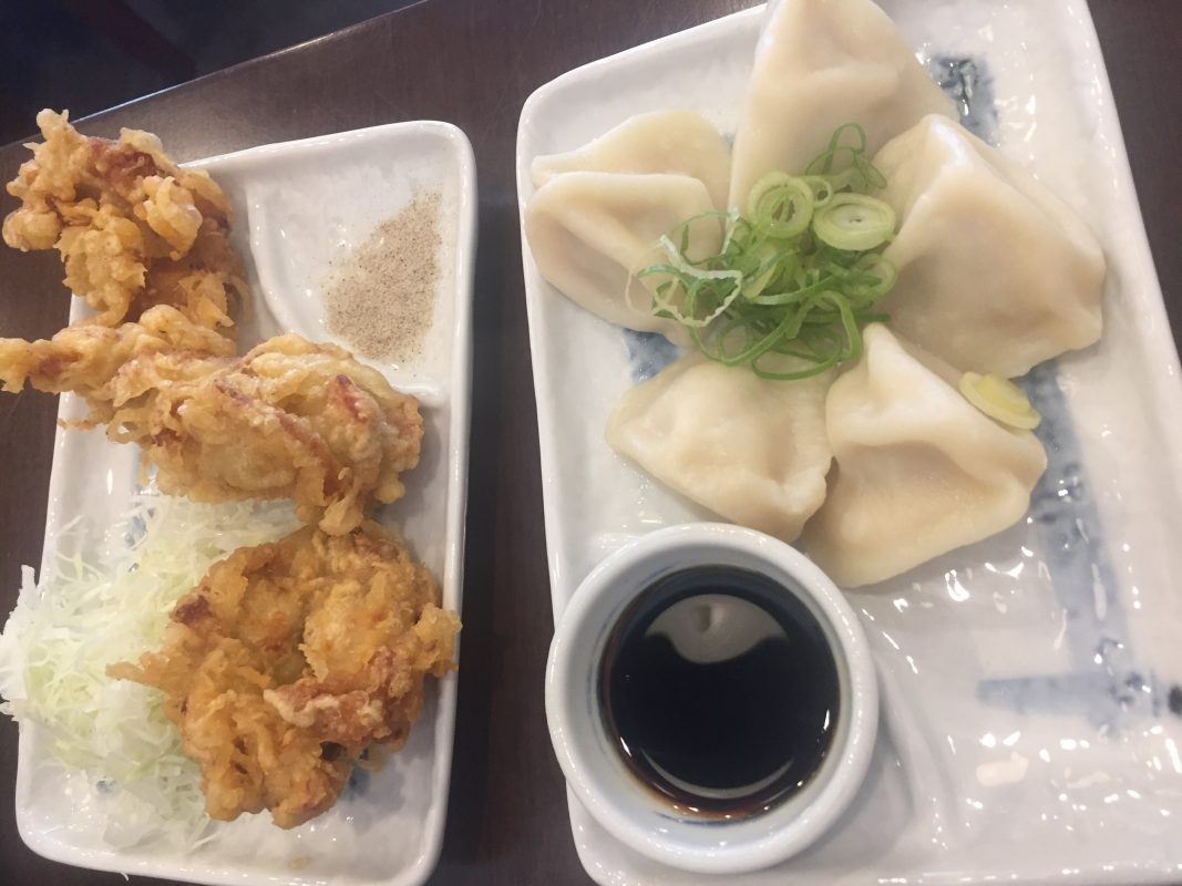 restaurants in kyoto