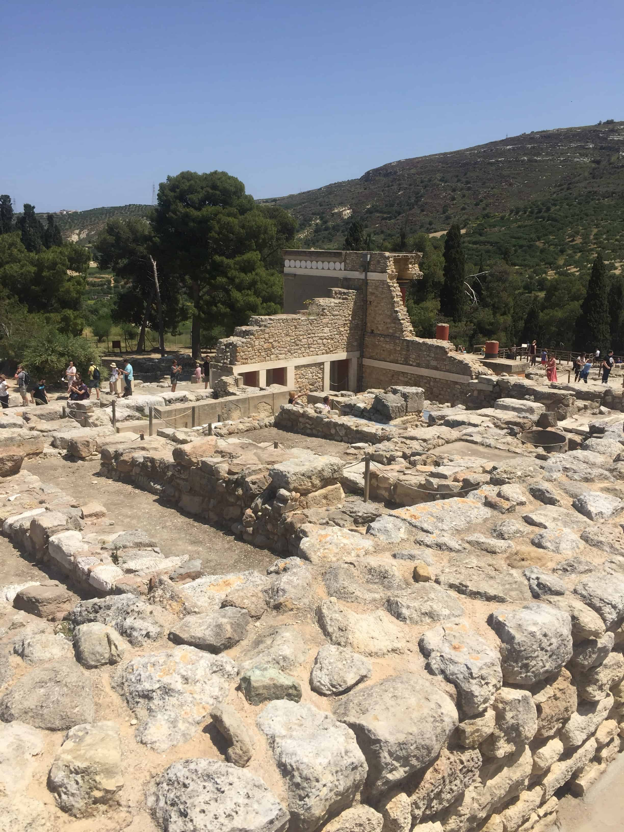 things to do in heraklion