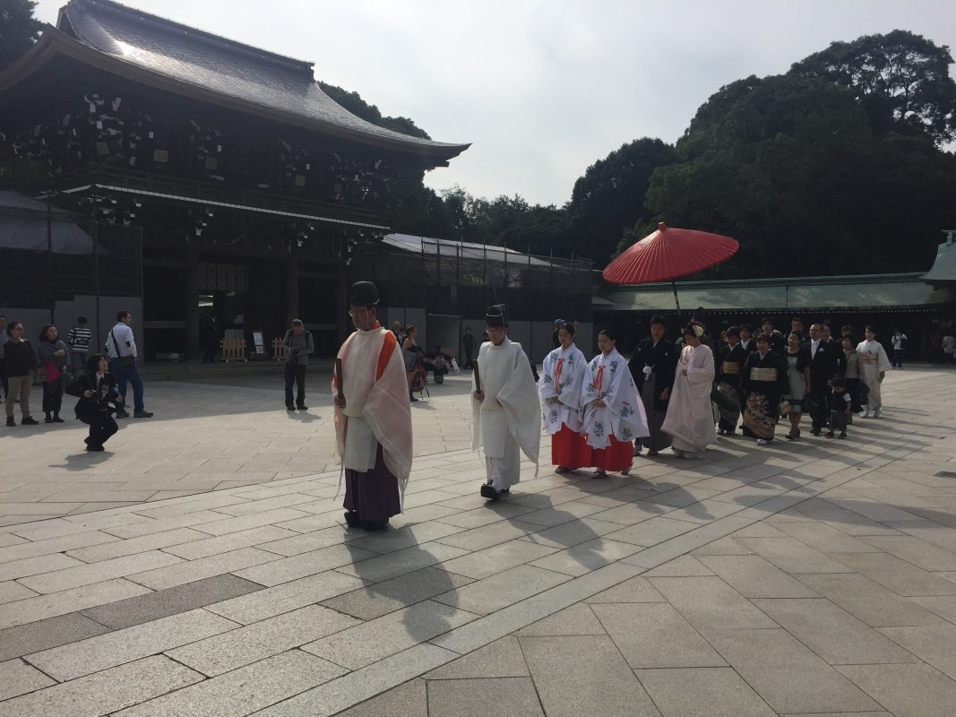 6 days tokyo itinerary