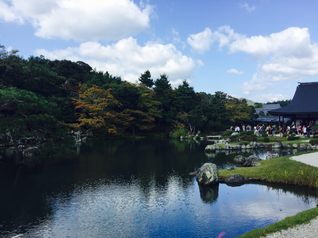 6 days in kyoto