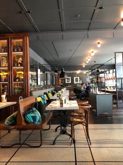 restaurants in berlin