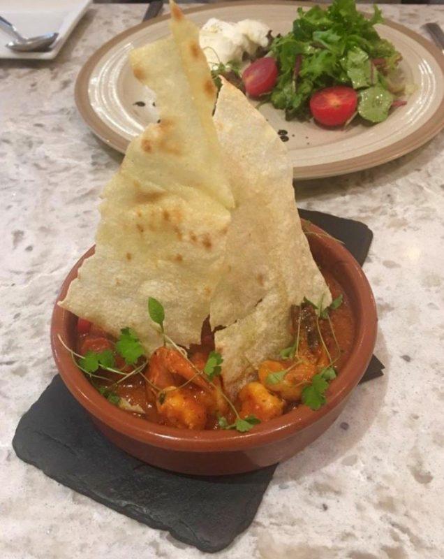 italian restaurant in fitzrovia