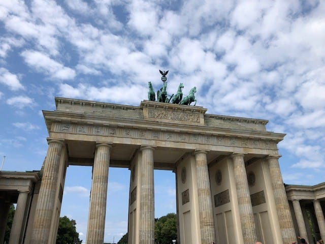 3 day berlin itinerary