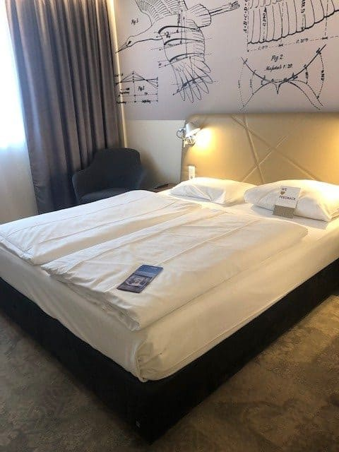 hotel in berlin