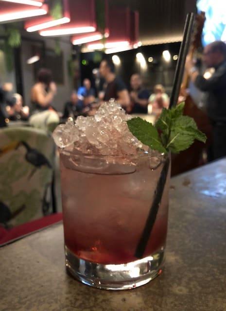 bars in rome