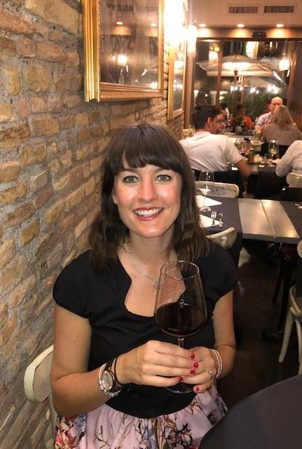 wine tour in rome