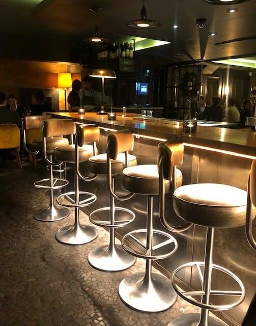 tapas restaurant in soho