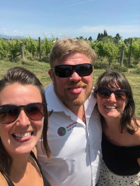 marlborough wine tour