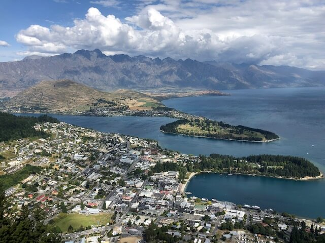 things to do in queenstown