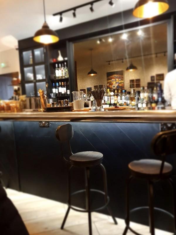 latin american restaurant in london