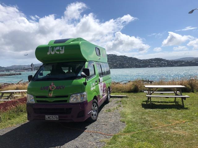 New Zealand North Island Itinerary