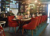 Le Paul Restaurant Tower 42 London